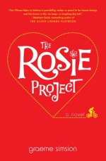 The Rosie Project (Graeme Simsion)