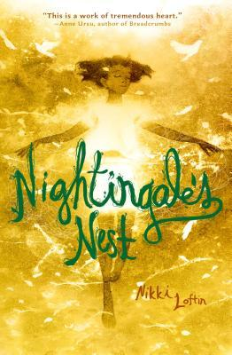 Nightingale's Nest by Nikki Loftin | Book Review
