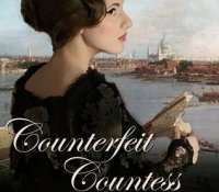 Review:  Counterfeit Countess – Lynne Connolly