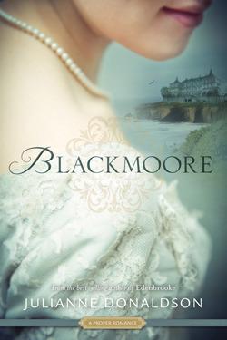 Blackmoore: A Proper Romance