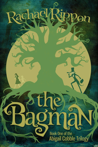 The Bagman (The Abigail Cobble Trilogy, #1)