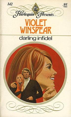 Darling Infidel Book Cover