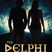 The Delphi Deception (The Delphi Trilogy #2) - Chris Everheart