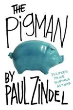 The Pigman by Paul Zindel | Book Review