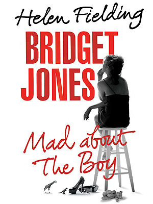 Mad about the boy Boek omslag