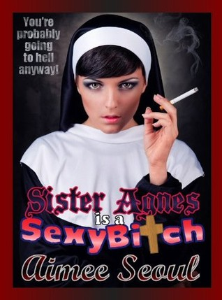 sister agnes cover