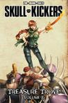 Skullkickers: Treasure Trove, Volume 2