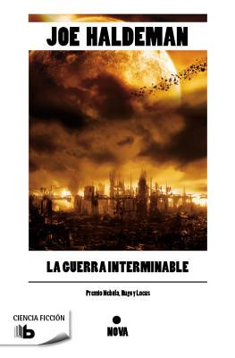 La guerra interminable Book Cover
