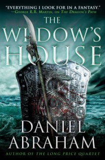 The Widow's House (The Dagger and the Coin, #4)
