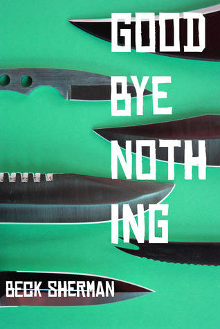 Psycho Saturday: Goodbye Nothing