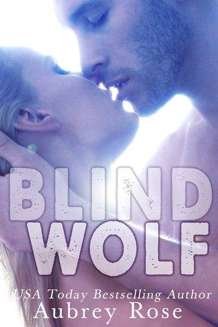 Blind Wolf (A Werewolf BBW Shifter Romance, #1)