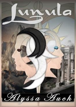 Lunula (Irador Series, #1)