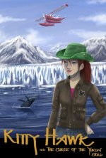 Book Review: Iain Reading's Kitty Hawk and the Curse of the Yukon Gold