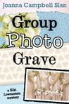 Group, Photo, Grave