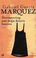 Herinnering aan mijn droeve hoeren (Gabriel García Márquez)