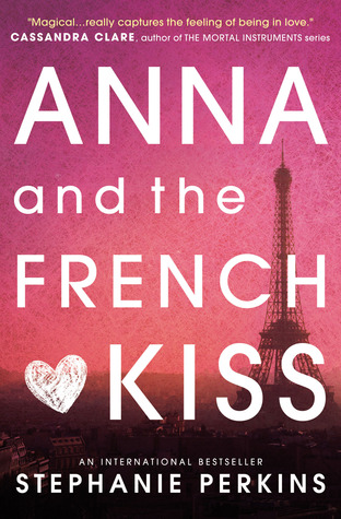 Anna and the French Kiss by Stephanie Perkins Review: Cheating Rant