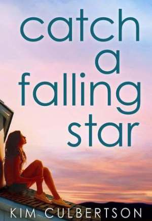 #Printcess review of Catch a Falling Star by Kim Culbertson