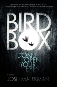 Bird Box for Sci-Fi & Horror Blind Grabs