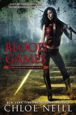 Book Review: Chloe Neill's Blood Games