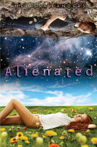 Book Review: Alienated (Alienated, #1)
