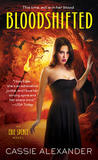 Bloodshifted (Edie Spence, #5)