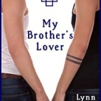 Review: My Brother's Lover (Twin Ties #1) by Lynn Kelling @LynnKelling #Taboo #MM