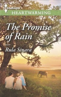 The Promise of Rain (Book 1)