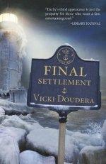Book Review: Vicki Doudera's Final Settlement