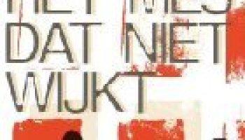 Het Mes Dat Niet Wijkt (De Chaos Trilogie #1) – Patrick Ness