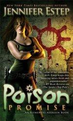 Book Review: Jennifer Estep's Poison Promise