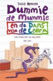 Dummie de mummie en de dans van de cobra (Dummie de mummie, #5)