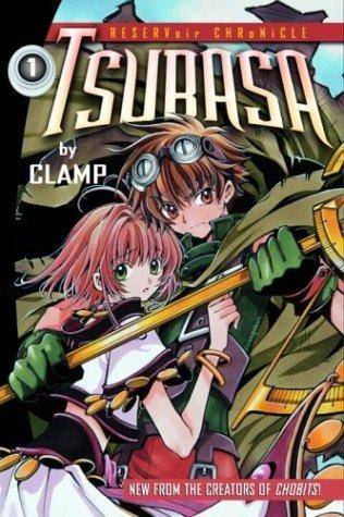 Tsubasa: RESERVoir CHRoNiCLE, Vol. 1 (Tsubasa: RESERVoir CHRoNiCLE #1)