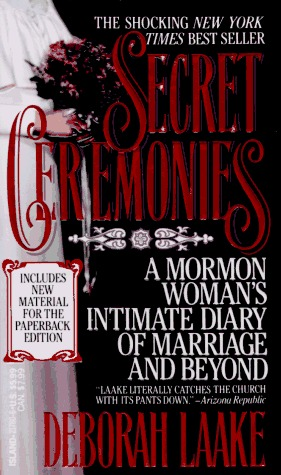 Secret Ceremonies of the Mormons