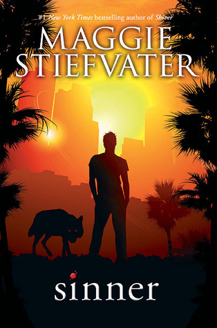 Sinner by Maggie Stiefvater Review: Angst in LA