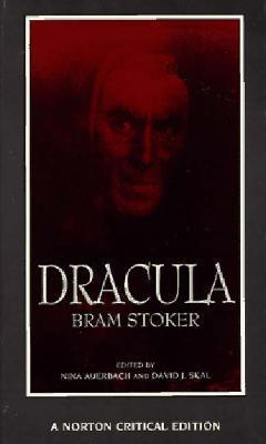 Terrifying Tuesday: Dracula