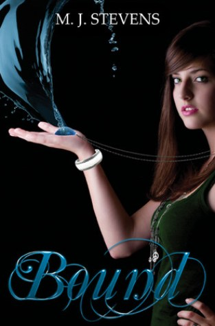 {Review+Giveaway} Bound by M.J. Stevens