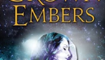 The Crown of Embers (Fire and Thorns #2) – Rae Carson