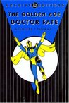 The Golden Age Doctor Fate Archives, Vol. 1