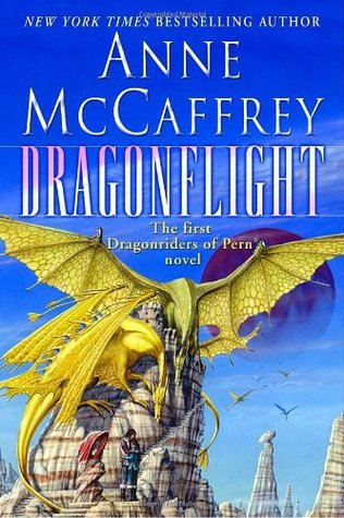 Dragonflight (Pern, #1)