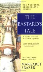 Book Review: Margaret Frazer's The Bastard's Tale