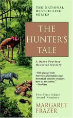 Book Review: Margaret Frazer's The Hunter's Tale