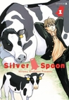 Silver Spoon. Tom 1 (Silver Spoon, #1)