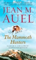 Mammoth Hunters  - Earth's Children series bk 4
