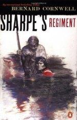 Book Review: Bernard Cornwell's Sharpe's Regiment