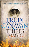 Thief's Magic (Millenium's Rule, #1)