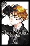 Black Butler, Vol. 12 (Black Butler, #12)