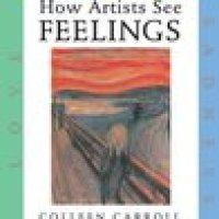 How artists see feelings : Colleen Carroll