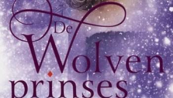 De Wolvenprinses – Cathryn Constable