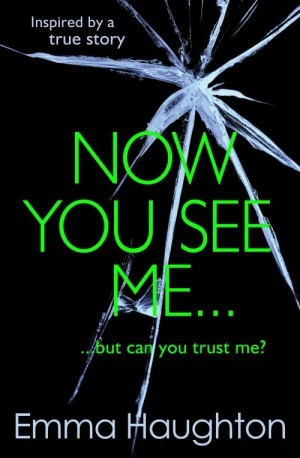 Book Review: Now You See Me