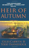 Heir of Autumn (Heartstone Trilogy, #1)